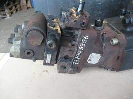 hydraulisch systeem equipment onderdeel JBC JNJ0139