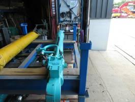 hydraulisch systeem equipment onderdeel Kobelco YB01V00033F1 2020