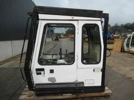 cabine - cabinedeel equipment onderdeel Liebherr R922