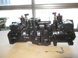 hydraulisch systeem equipment onderdeel Danfoss M91-46870