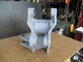 uitrusting overig Case PX02B00064P1 2020