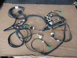 kabelsysteem Case 695SR 2020