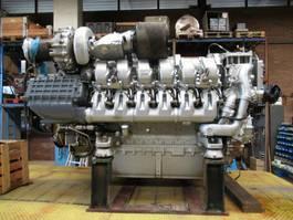 motoronderdeel equipment MTU 12V4000 - M60