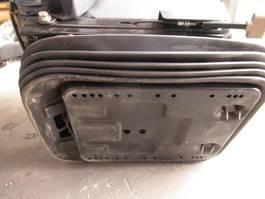 cabine - cabinedeel equipment onderdeel Case 800 Series 2020