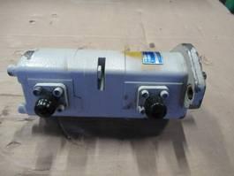 hydraulisch systeem equipment onderdeel Kracht KP1/22A20ASXF4NL1/336