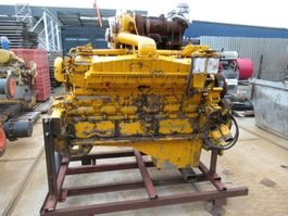 motordeel equipment onderdeel Cummins VT28C