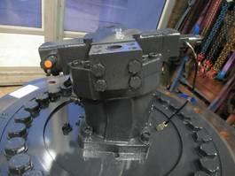 hydraulisch systeem equipment onderdeel Bomag BC1172RB