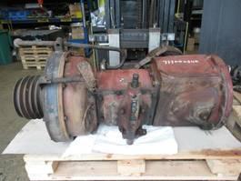 versnellingsbak equipment onderdeel Poclain LY80