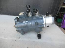 hydraulisch systeem equipment onderdeel Sauer Danfoss MPV046C