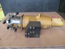 hydraulisch systeem equipment onderdeel Komatsu PW150