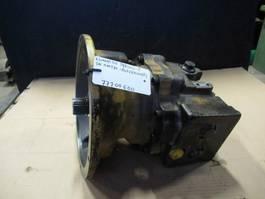 hydraulisch systeem equipment onderdeel Komatsu PC210LC-8