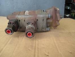 hydraulisch systeem equipment onderdeel Casappa HDP35.63.D4-06S8
