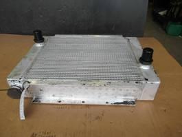 koelsysteem equipment onderdeel Poclain TYS4x4