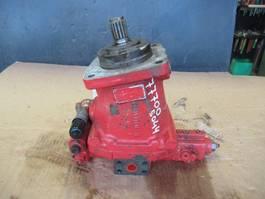 hydraulisch systeem equipment onderdeel Linde BMV50DA