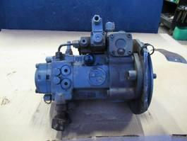 hydraulisch systeem equipment onderdeel Hydromatik A4V40EL1.0L0010.A