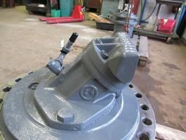 hydraulisch systeem equipment onderdeel O & K RH12