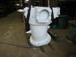 hydraulisch systeem equipment onderdeel Brueninghaus A7VSL500EL/51L-ZFOD50