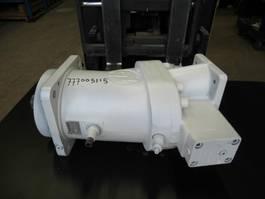 hydraulisch systeem equipment onderdeel Brueninghaus 803659