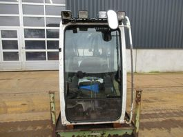 cabine - cabinedeel equipment onderdeel Hitachi ZX350LC-3