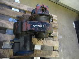 versnellingsbak equipment onderdeel ZF 2AVG-105