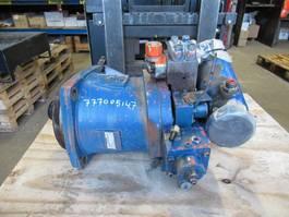 hydraulisch systeem equipment onderdeel Uchida A7VO250EL6.2LJF00-988-0