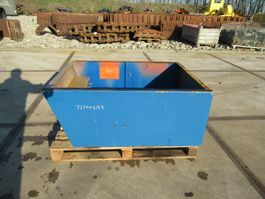 cabine - cabinedeel equipment onderdeel Hitachi FH450LCH-3