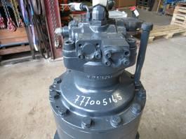 hydraulisch systeem equipment onderdeel Kawasaki M2X210BH