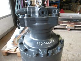 hydraulisch systeem equipment onderdeel Kawasaki M2X210CHB-10A-72/290