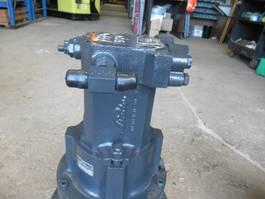 hydraulisch systeem equipment onderdeel Linde MMF-63/235