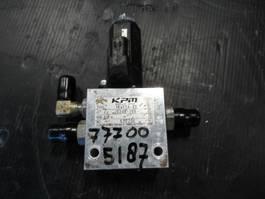 hydraulisch systeem equipment onderdeel Kawasaki 1KWE5A-30/G24R-169