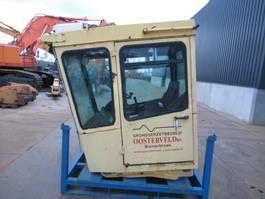 cabine - cabinedeel equipment onderdeel Bomag BC601RB
