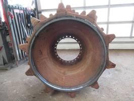 banden equipment onderdeel Bomag BC572RB