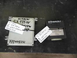 motordeel equipment onderdeel Hitachi EX135W