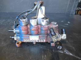 hydraulisch systeem equipment onderdeel Zexel 307820-2250