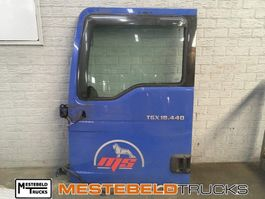 Cabinedeel vrachtwagen onderdeel MAN Deur links 2012