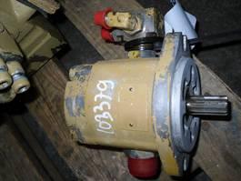 hydraulisch systeem equipment onderdeel Zexel 166048