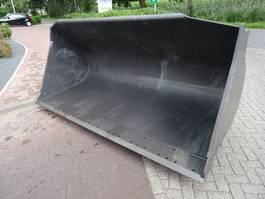 graafbak Case 3,4 m3 / 5 m3