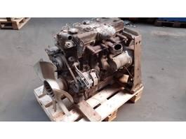 motordeel equipment onderdeel Isuzu 4LE2