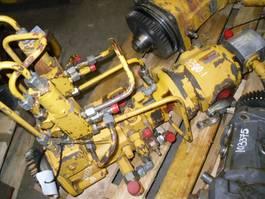 hydraulisch systeem equipment onderdeel Hydromatik A4VG56OV.1-OL 2A120
