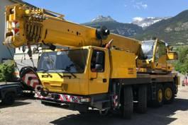 overige vrachtwagens Grove GMK 4080-1** BJ. 2007* 6076 H* 25.422 KM** 80 To 2007
