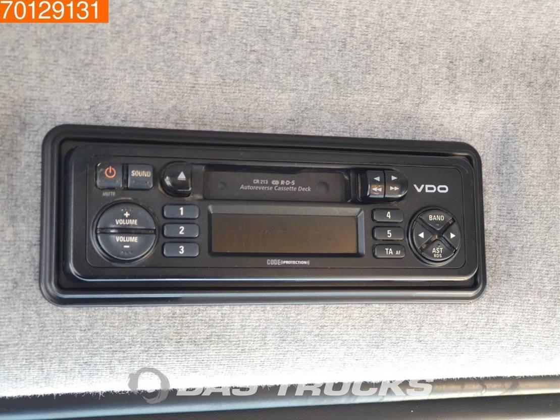 wieldumper Volvo A40 D ADT - 740 2007