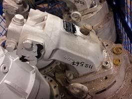 hydraulisch systeem equipment onderdeel O & K 4531408