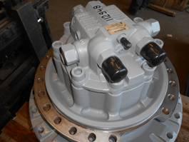 hydraulisch systeem equipment onderdeel Hitachi HMGF68AA