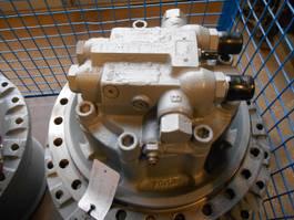 hydraulisch systeem equipment onderdeel Hitachi HMGF68DA