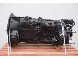 Versnellingsbak vrachtwagen onderdeel Mercedes Benz G211-12KL MP3 +VOITH 2012