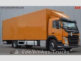 bakwagen vrachtwagen > 7.5 t Volvo FM 330 2014