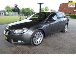 stationwagen Opel Insignia Sports Tourer 2.0 T Edition AUTOMAAT AIRCO 2009