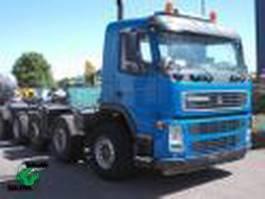 cabine - cabinedeel vrachtwagen onderdeel Terberg FM 12 Dag Cabine Volvo Teberg