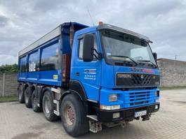 kipper vrachtwagen > 7.5 t Terberg Fm-3000 10x8 2005