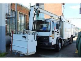 Overig vrachtwagen onderdeel FMC TRUMP LMD-2000 2000